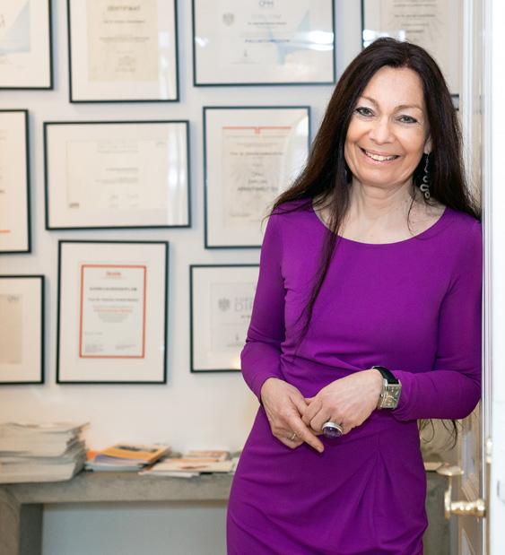 Dr. Gabriele Holfeld-Weitlof